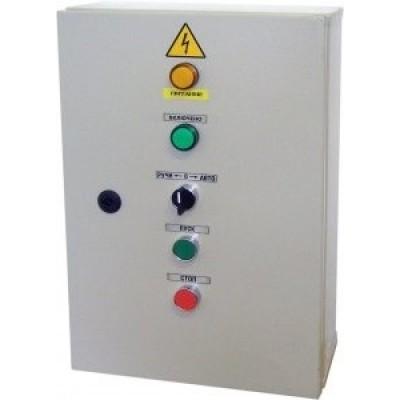ЯУО 9602-3474 УХЛ3.1 IP31 ящик управления освещением