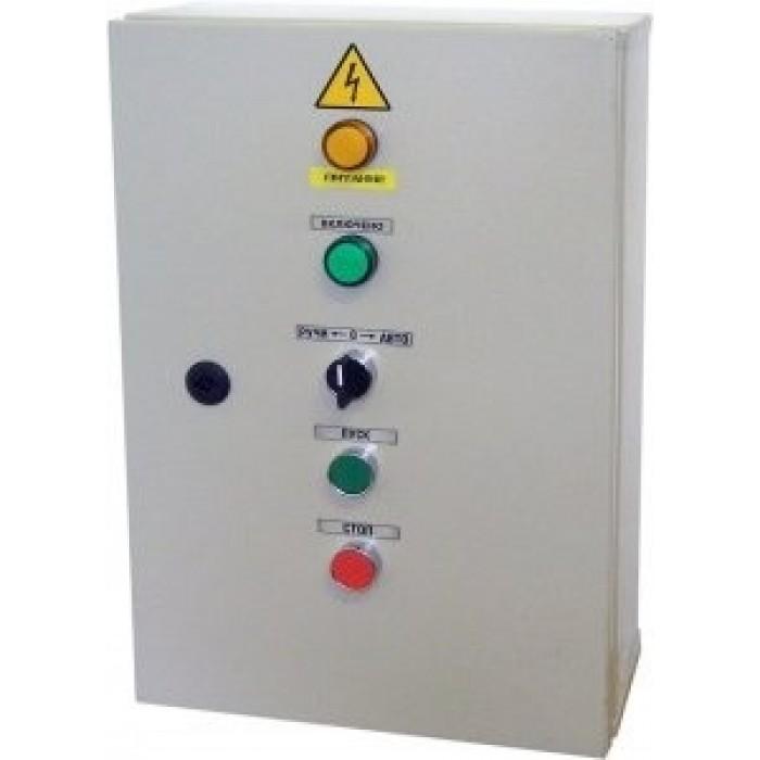 ЯУО 9601-3874 УХЛ3.1 IP31 ящик управления освещением