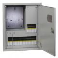 Щит учетно-распределительный встраиваемый ЩРУВ 3/9 с окном IP31 (540x340x160) EKF