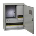Щит учетно-распределительный навесной ЩРУН 3/18 с окном IP31 (500х400х160) EKF