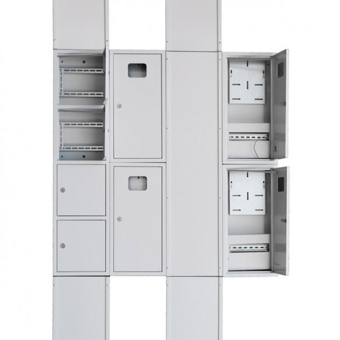 УЭРМ-4 на 4 квартиры