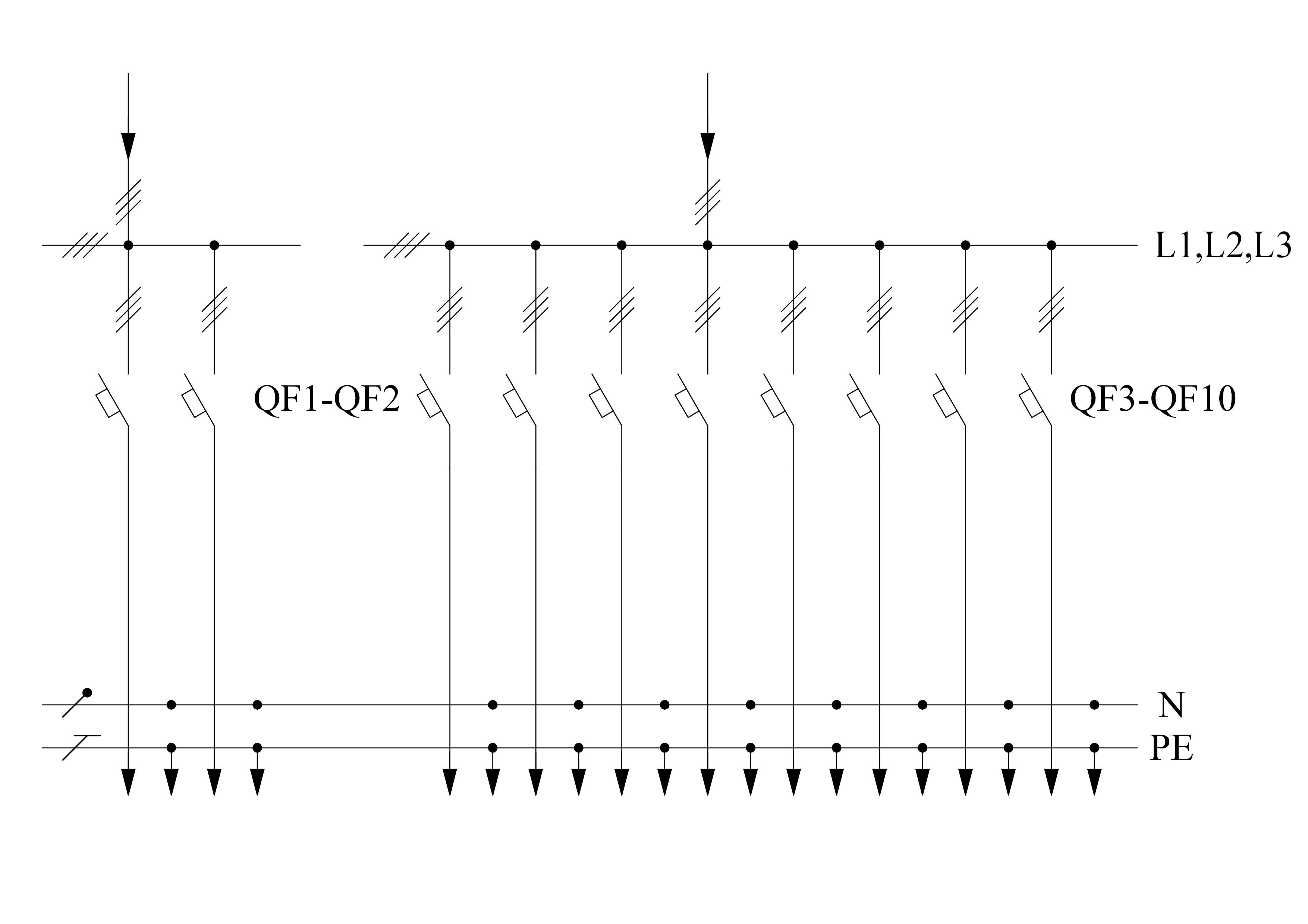 Схема электрическая ВРУ1-44-00А, ВРУ1-44-00А цена, ВРУ1-44-00А купить